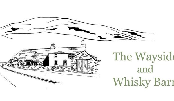 The Wayside and Whisky Barn