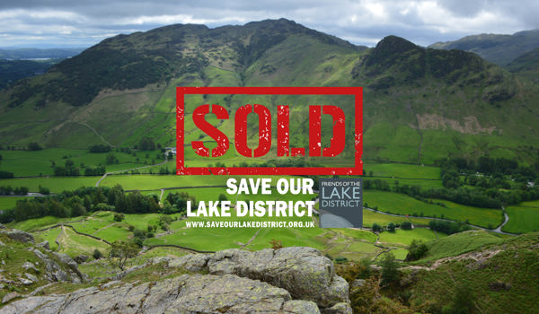 Save Our Lake District (SOLD)