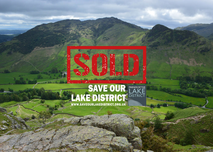 Read: Save Our Lake District (SOLD)