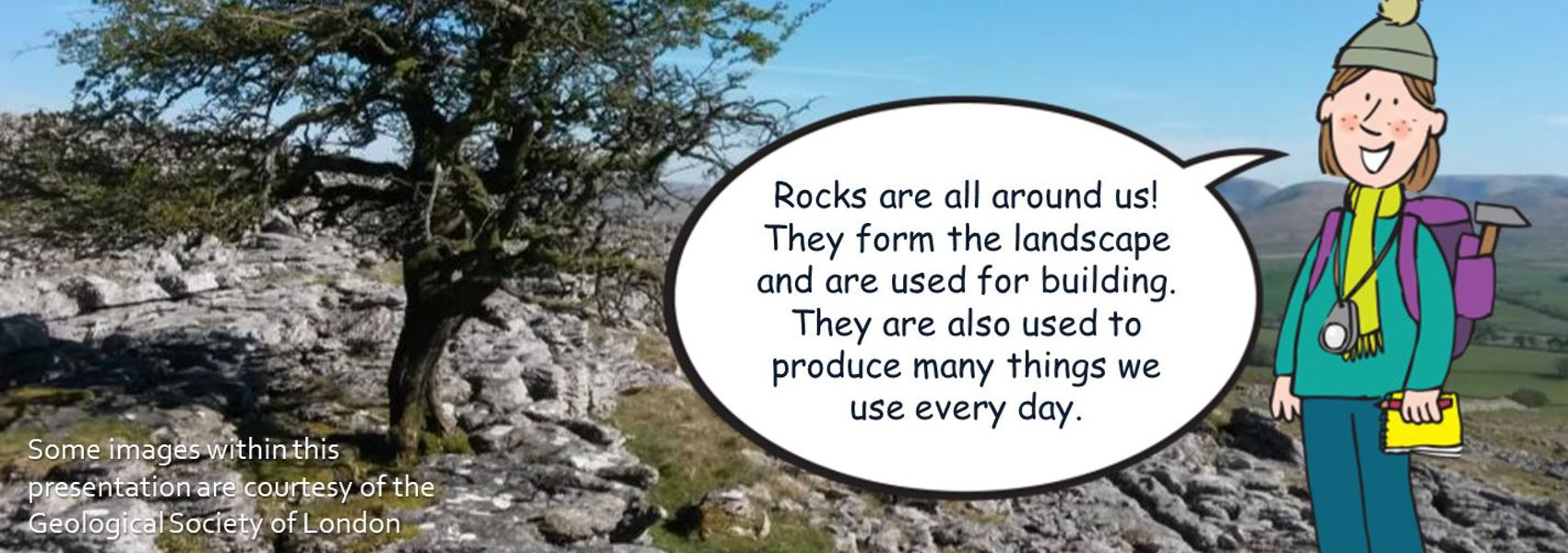 Geology Powerpoint Presentations and Resources