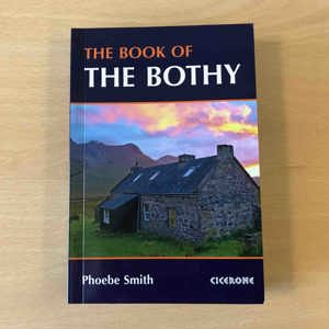The Book of the Bothy - £10