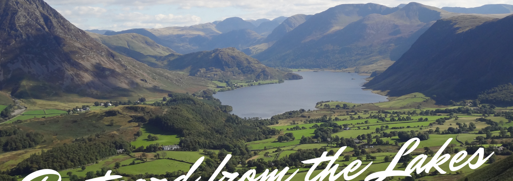 A Postcard from the Lakes 11th September