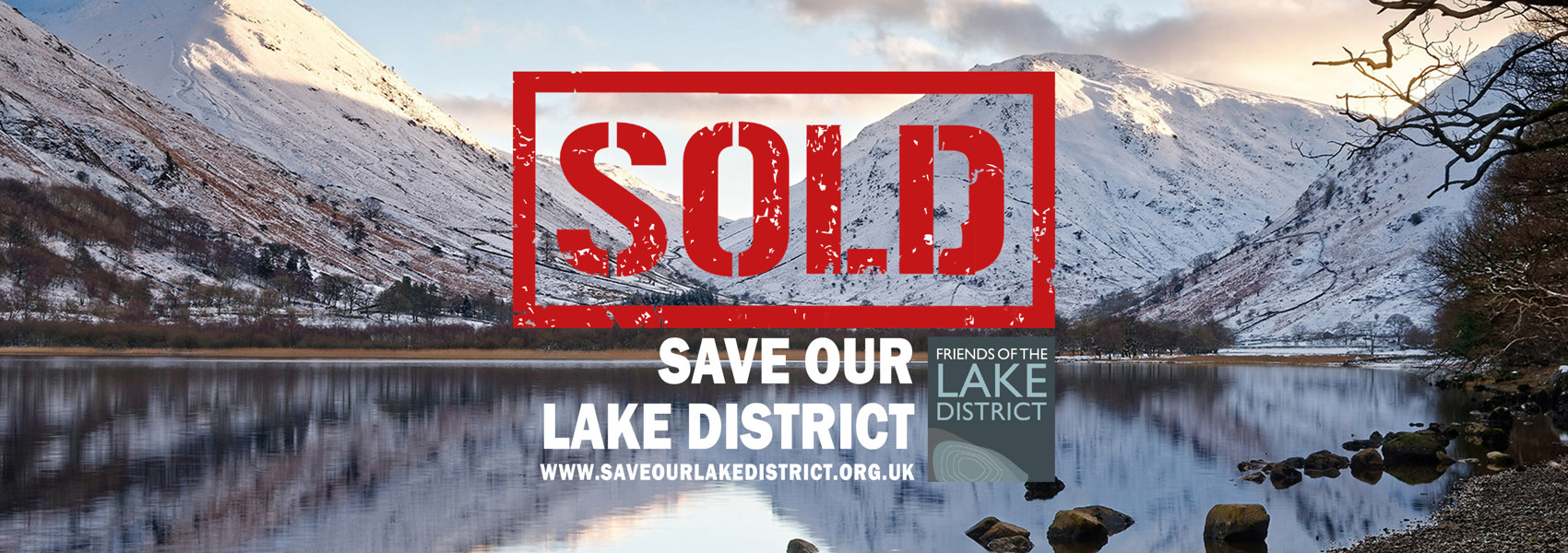 Save Our Lake District appeal
