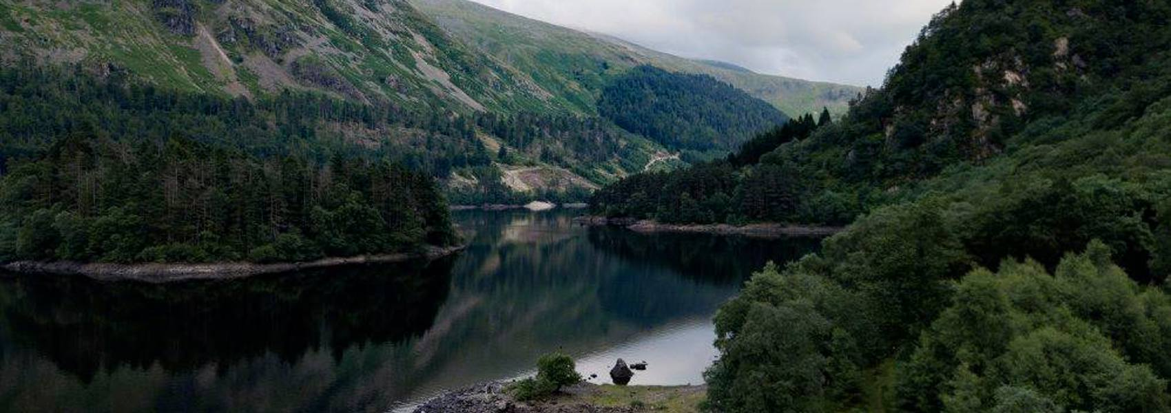 National Park publishes Thirlmere Activity Hub report