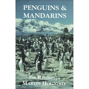 Penguins and Mandarins - £9.99