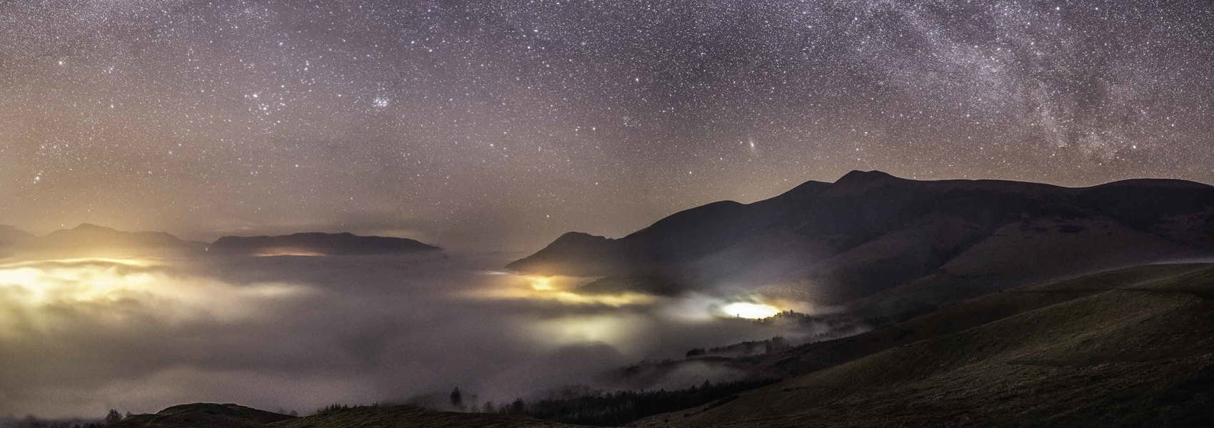 Call for Legislation to Tackle Increasing Light Pollution
