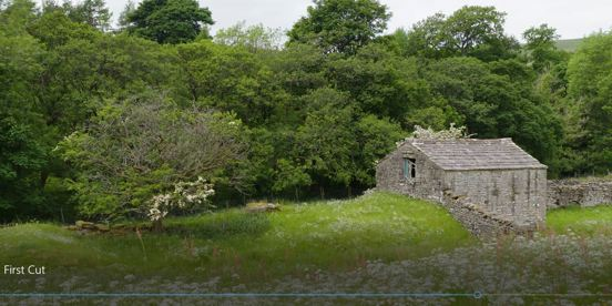 Preserving the Traditional Farm Buildings of the Westmorland Dales