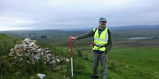 2.1 Great Asby Scar Archaeology Survey