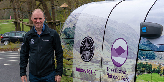 What Makes the Lake District a World Class Attraction?