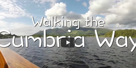 Walking The Cumbria Way: A journey through the heart of the Lake District