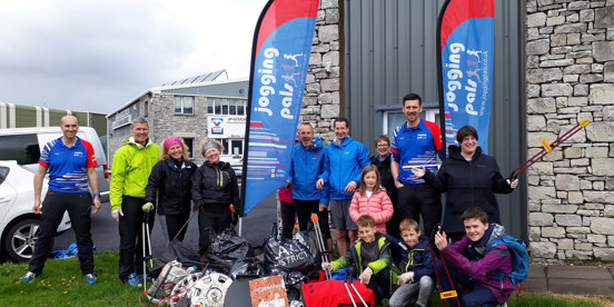 Cumbrian Clean Up Success