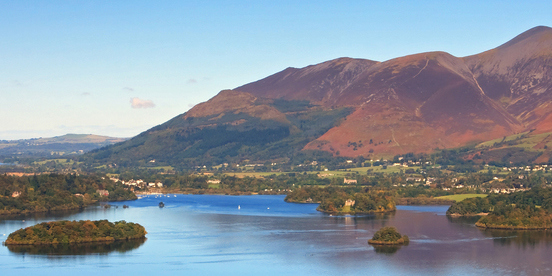Conservation Day boost to Keswick Mountain Festival