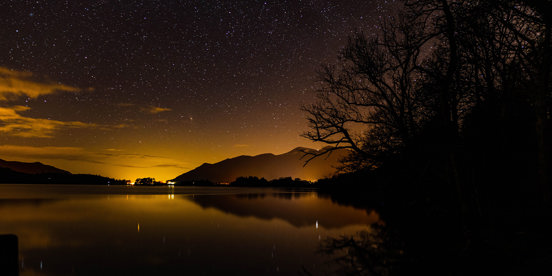 New online tool calls on MPs to act against light pollution
